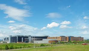 Hillsboro Corporate Buildings