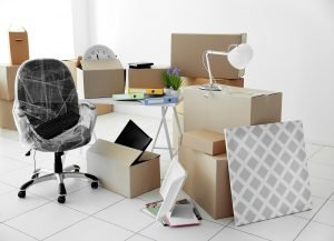 Office Moving Services