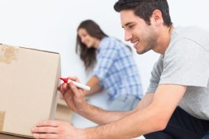 Tips for Labeling Moving Boxes Like a Pro