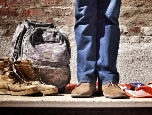 What Military Families Need to Know Before a Move