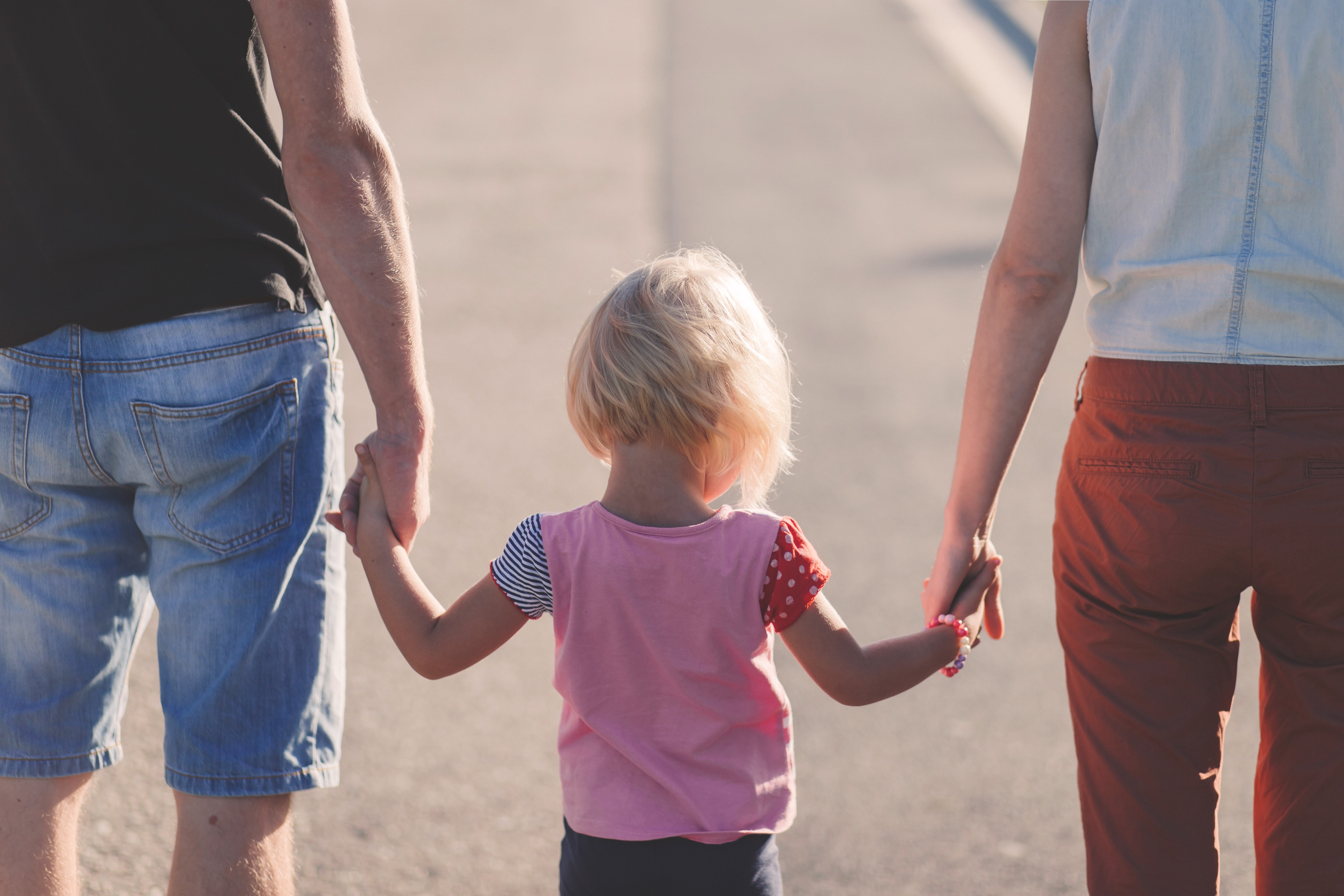 Parents Helping Children Cope with Moving