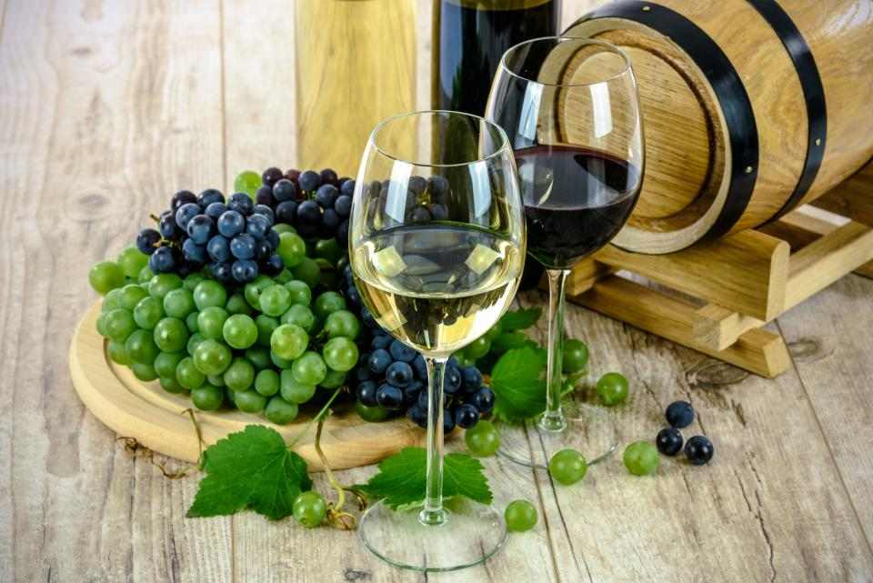 Tips for Moving a Wine Collection