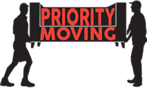 Priority Moving Services Logo