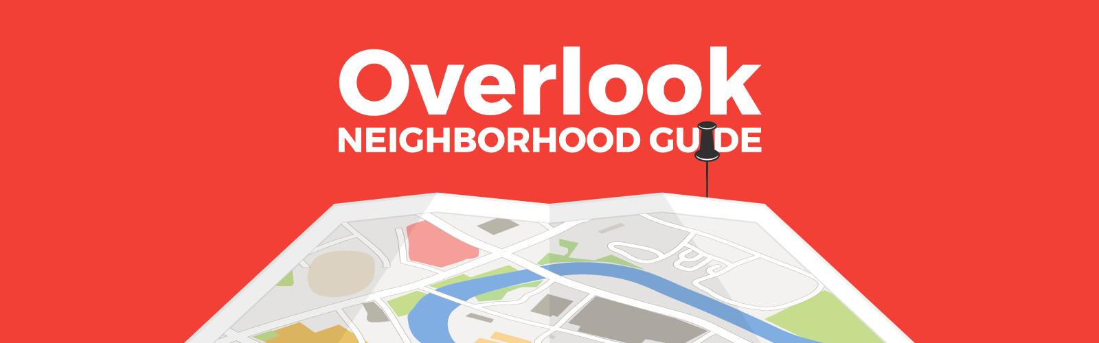 Overlook North Portland Neighborhood Guide