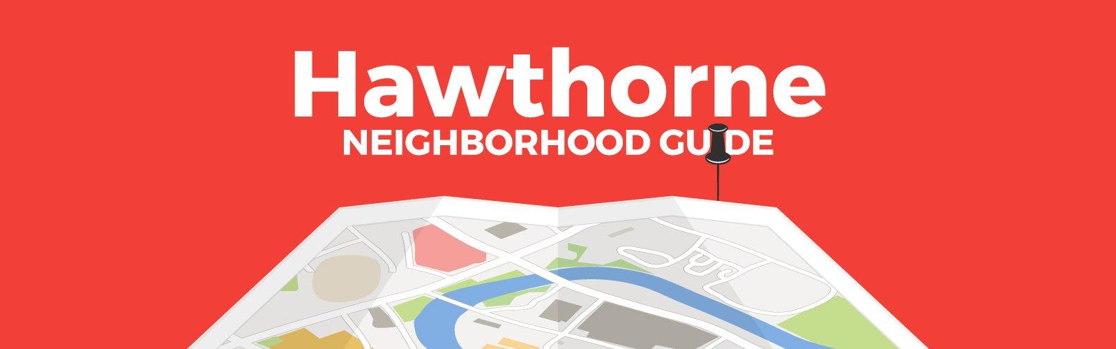 Hawthorne Neighborhood Guide - Portland
