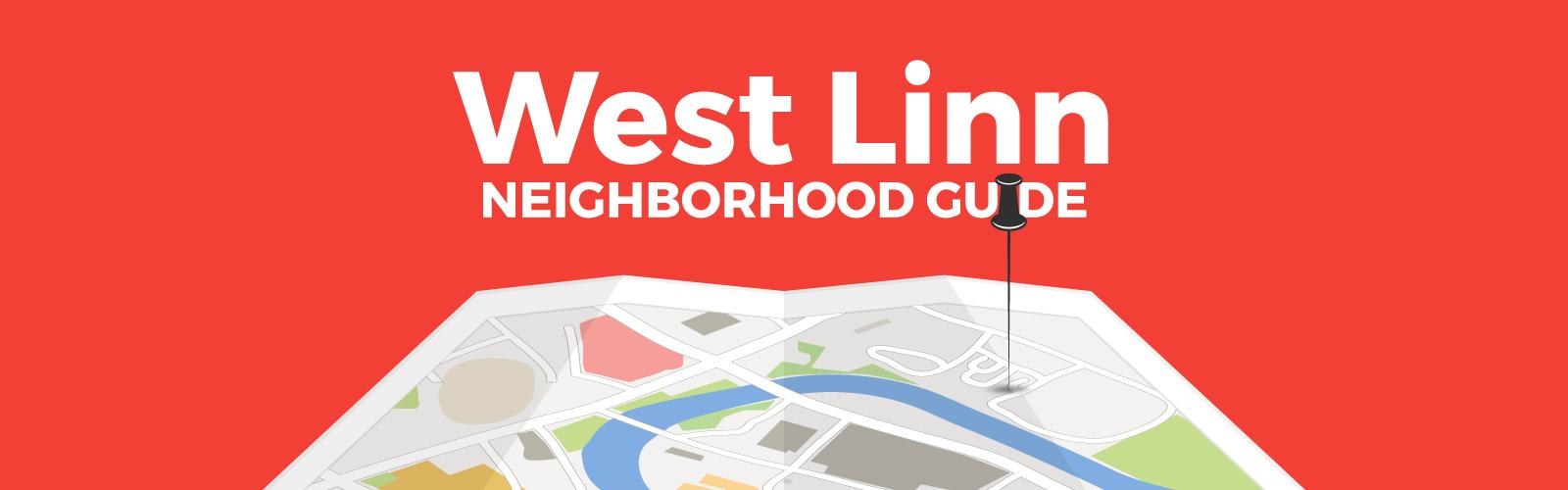 West Linn Oregon Neighborhood Guide