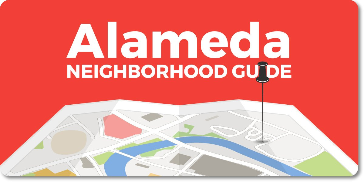 Alameda Portland Neighborhood Guide
