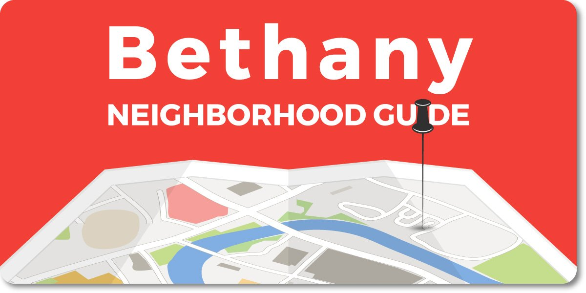 Bethany - Portland Neighborhood Guide