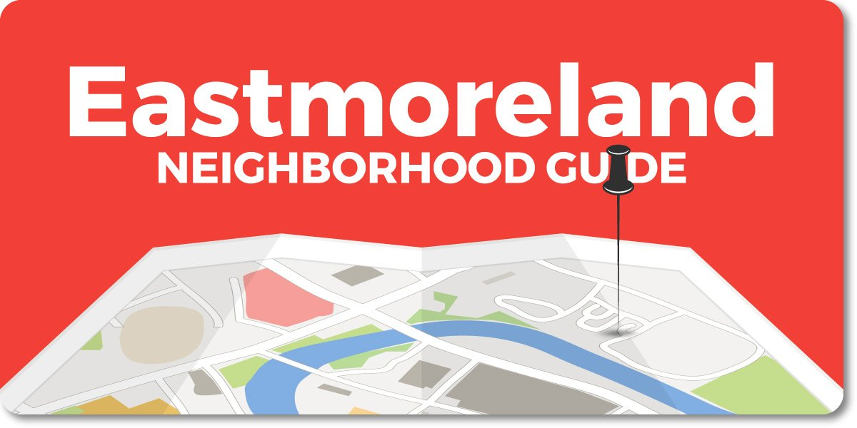 Eastmoreland Portland Neighborhood Guide