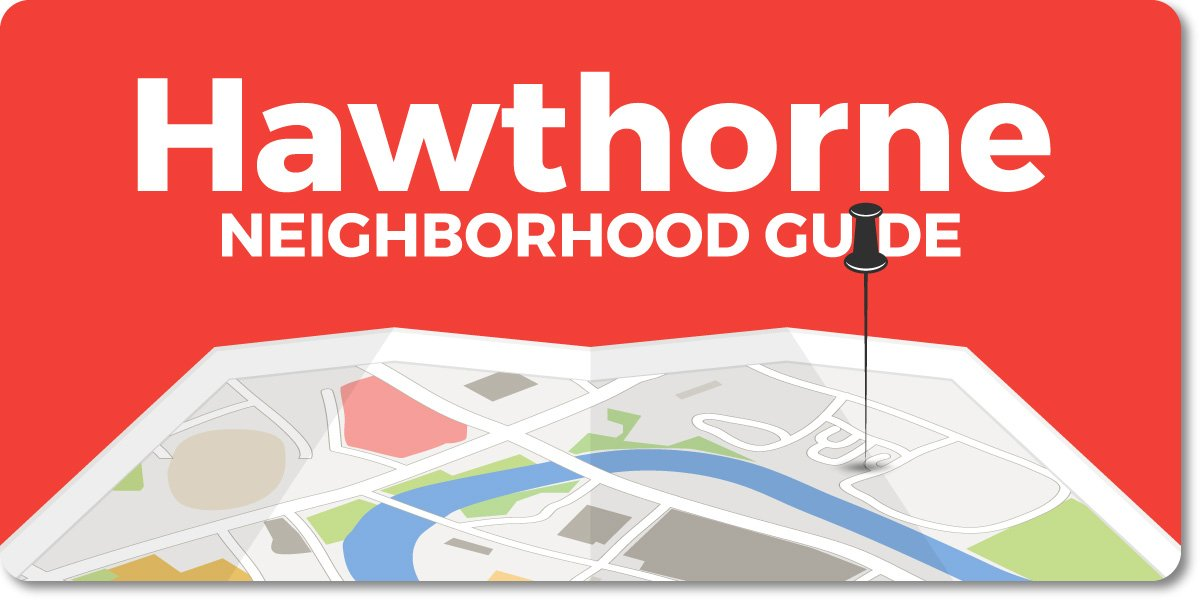 Hawthorne Neighborhood Guide - Portland