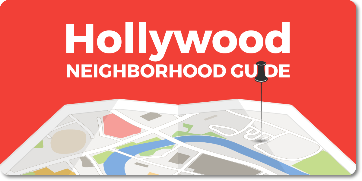 Hollywood Neighborhood Guide - Portland