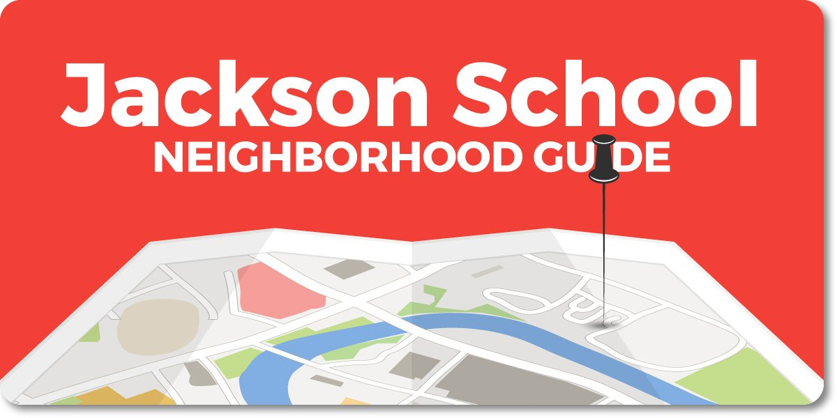 Jackson School - Portland Neighborhood Guide