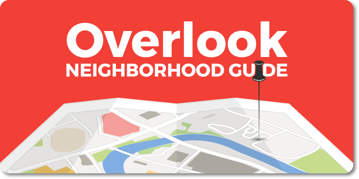 Overlook Portland Neighborhood Guide