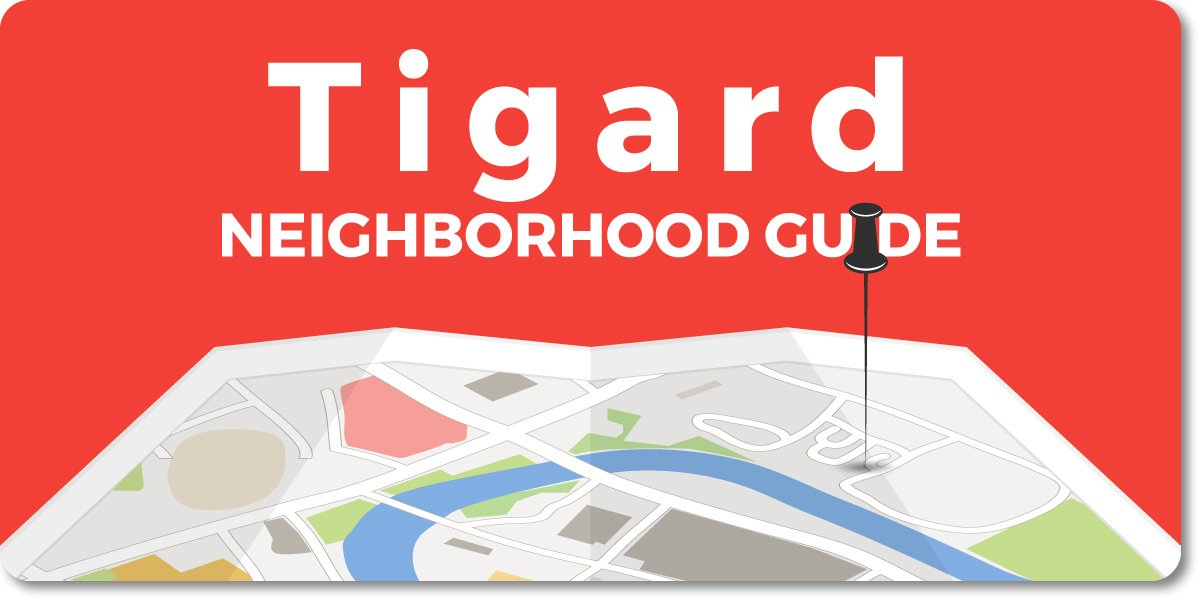 Tigard - Portland Neighborhood Guide