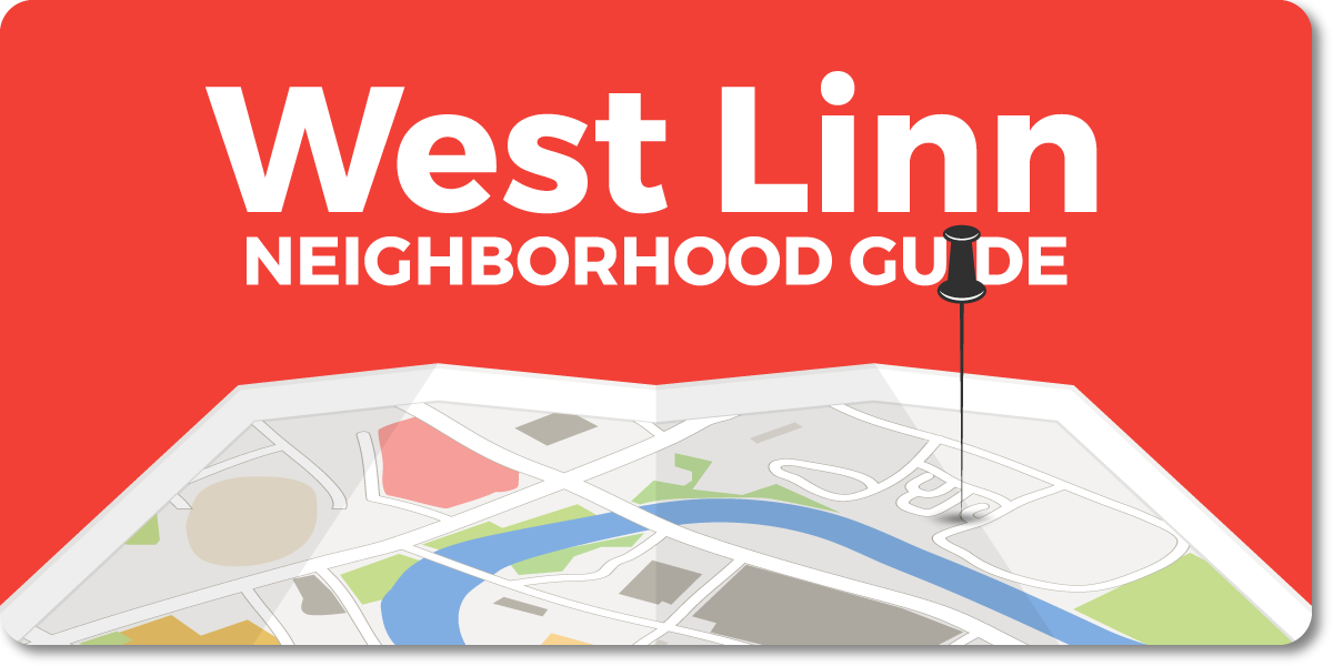 West Linn Neighborhood Guide - Portland Neighborhood Guides