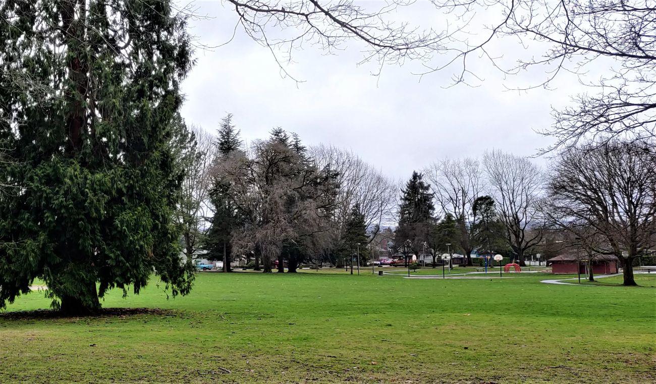 Kenton Park Portland