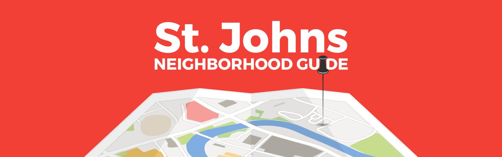 St Johns Portland Neighborhood Guide